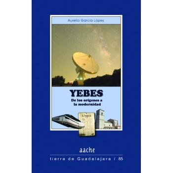 Historia de Yebes