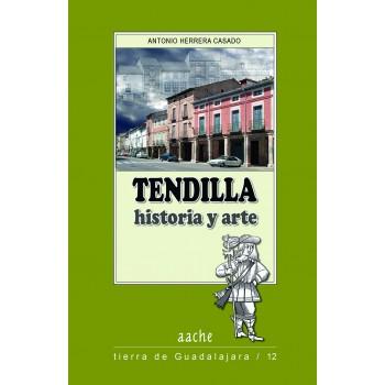 Tendilla, historia y arte