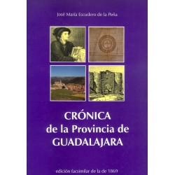 Crónica de la provincia de...