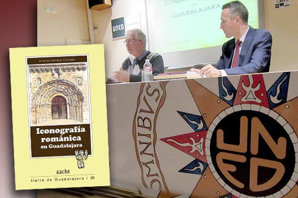 Conferencia sobre Iconografía Románica