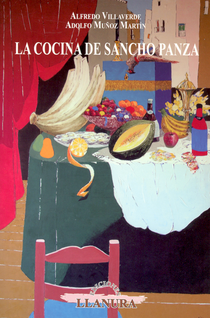 Un viaje a la Cocina del Quijote y de Sancho