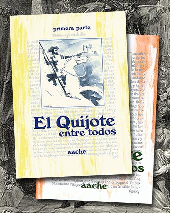 El Quijote entre todos