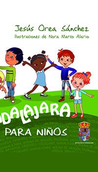 Guadalajara para niños