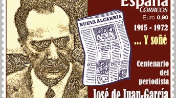Centenario de Pepe de Juan