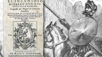 La segunda parte del Quijote