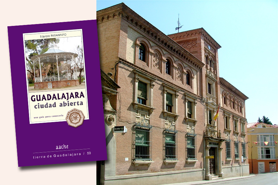 Arquitectura modernista en Guadalajara Edificio de Correos