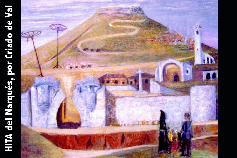 Hita y Íñigo López de Mendoza, primer marqués de Santillana