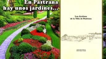 Los jardines de Pastrana