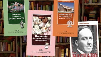 No habrá Feria del Libro en Guadalajara