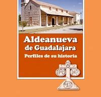 Aldeanueva de Guadalajara