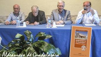Historias contadas en Aldeanueva de Guadalajara
