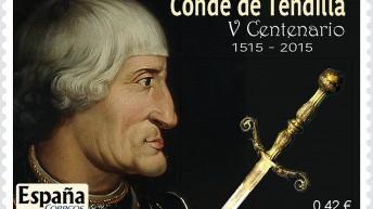 El segundo Conde de Tendilla