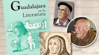 Escritores de Guadalajara