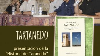 Presentación en Tartanedo