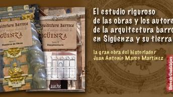 El barroco de Sigüenza