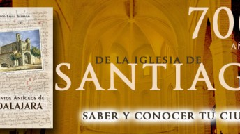 Santiago cumple 700 años