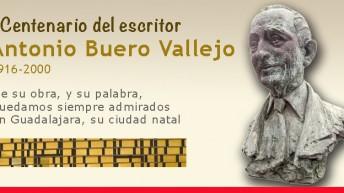 Centenario de Buero Vallejo