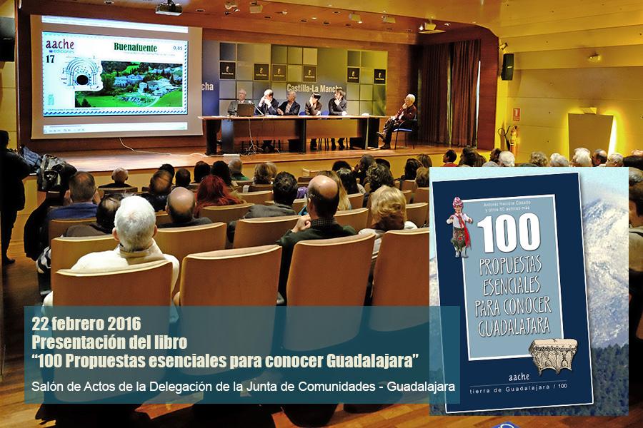 Presentación de las 100 Propuestas Esenciales