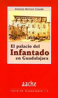 El palacio del Infantado en Guadalajara