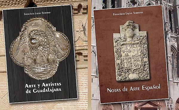 Arte y Artistas de Guadalajara por Layna Serrano