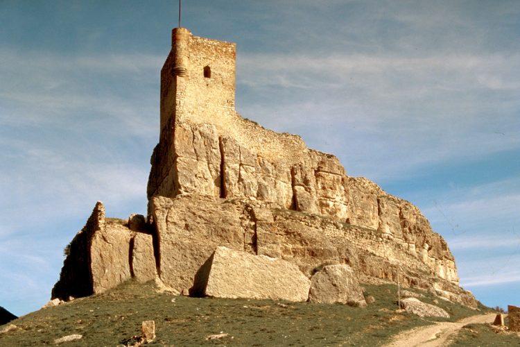 atienza villa medieval cargada de historia y patrimonio