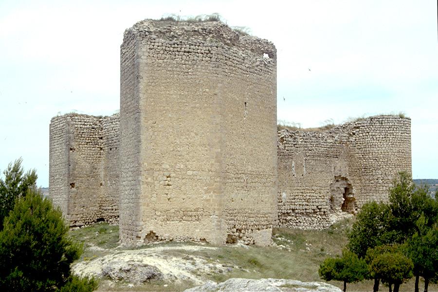 Cifuentes villa de la Alcarria
