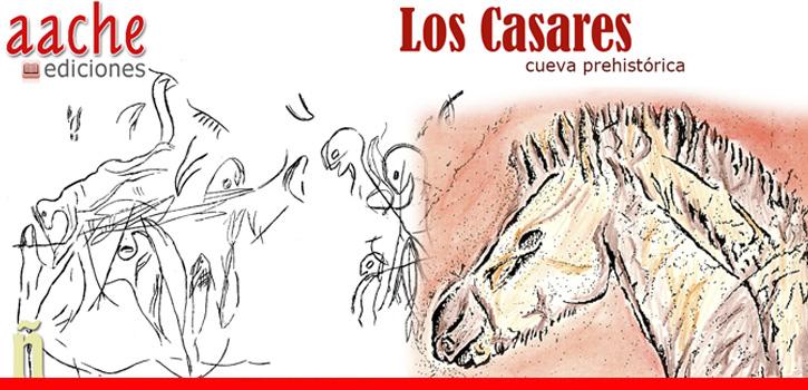 Riba de Saelices y la Cueva de los Casares