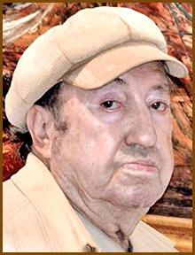 Carlos Santiesteban