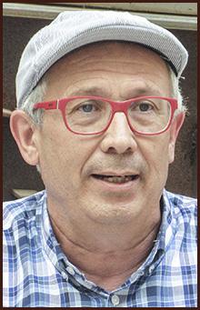Pedro Aguilar Serrano
