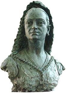 Maria Diega Desmaissières y Sevillano, condesa de la Vega del Pozo y duquesa de Sevillano