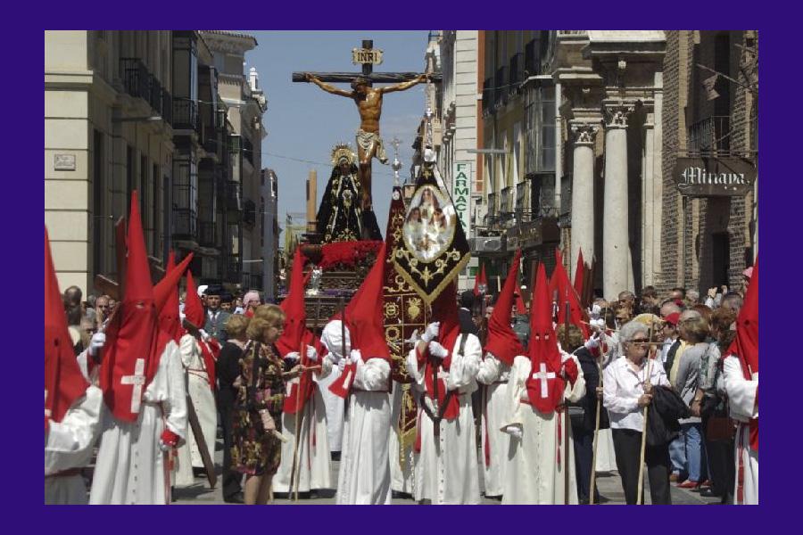 Semana Santa de Guadalajara
