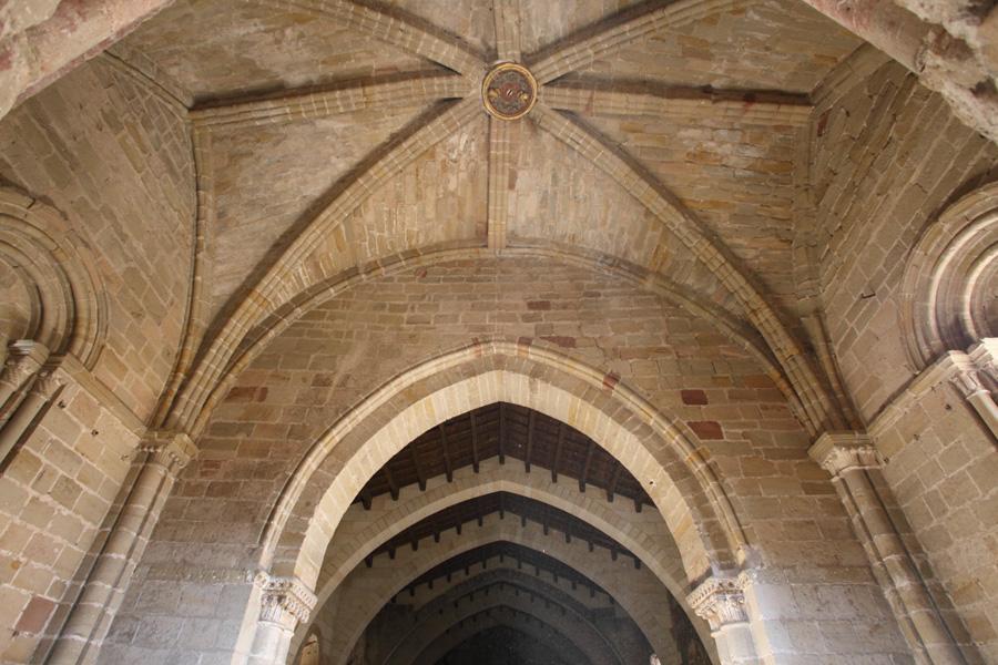 iglesia de Santiago de Sigüenza