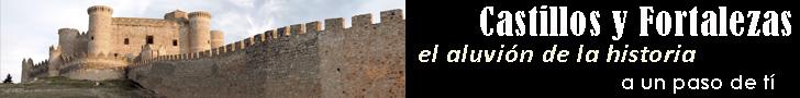 Castillos y Fortalezas de Guadalajara