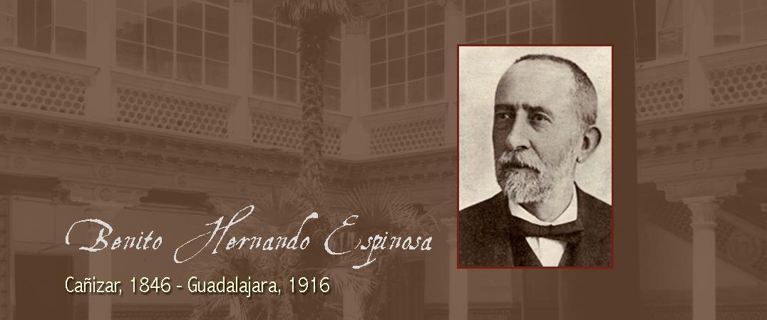 Recordando a Benito Hernando