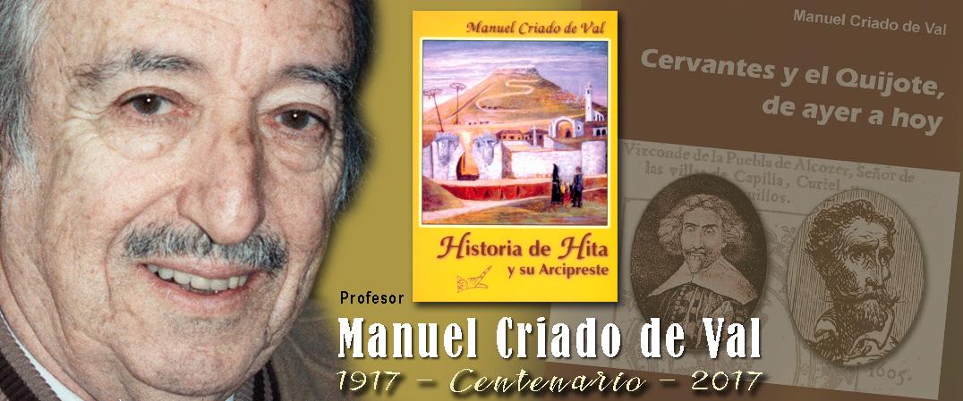 Manuel Criado de Val