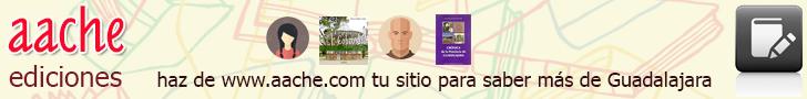 aache libros de guadalajara