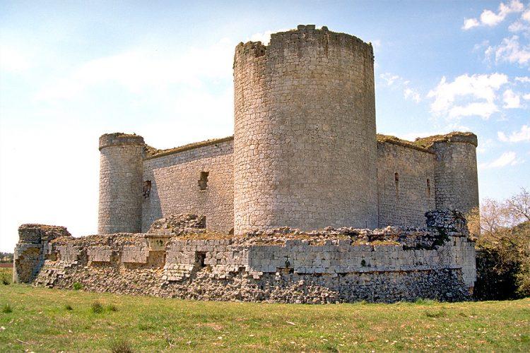 El castillo de Pioz