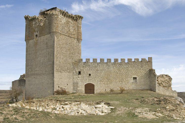 Castillo de Galve de Sorbe