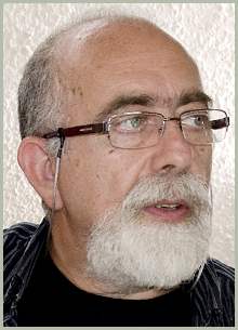 Jose Maria Alfaro Roca