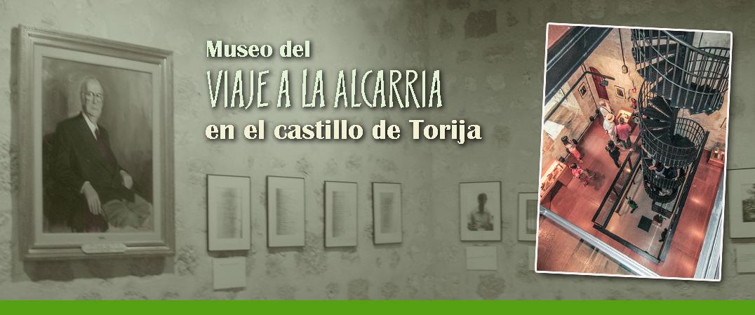 El Museo del Viaje a la Alcarria