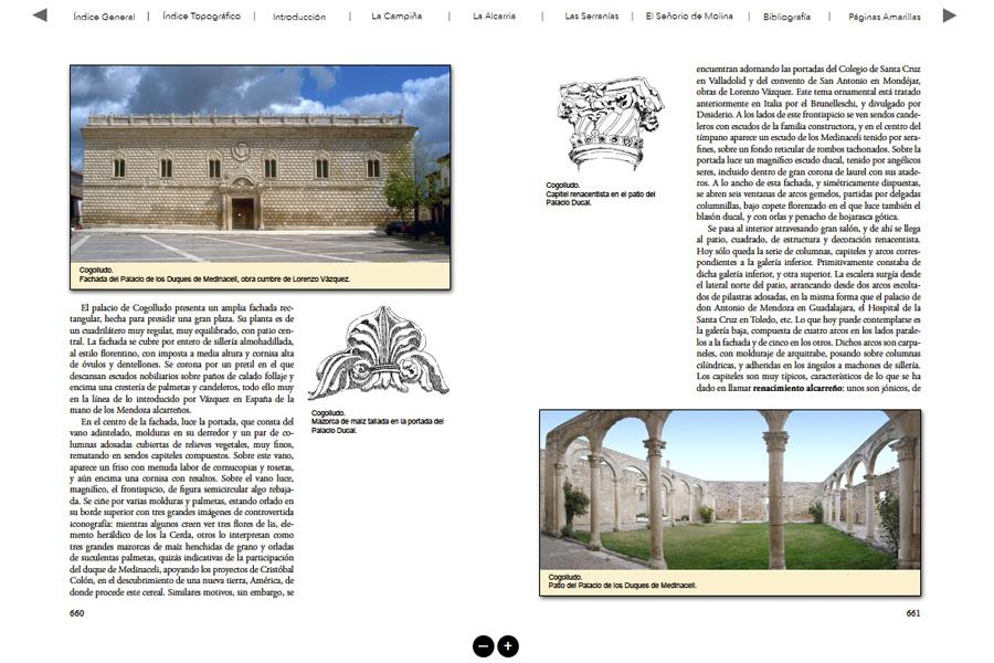 Crónica y Guía de la provincia de Guadalajara