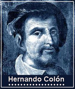Hernando Colon