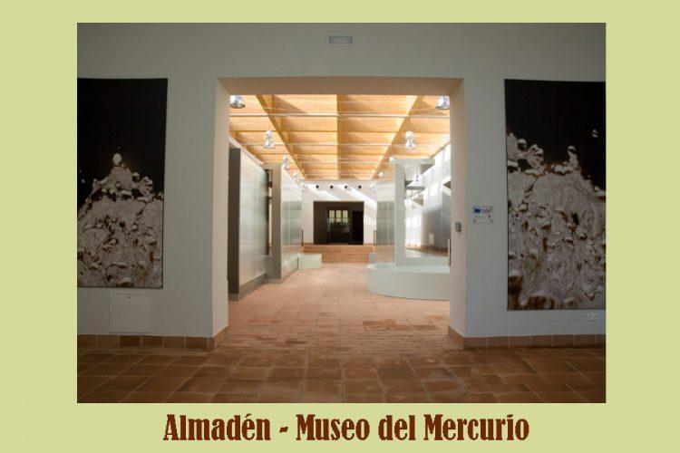 Los Museos de Almadén