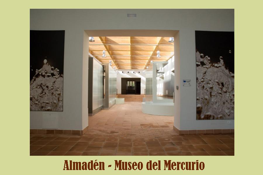 Museos de Almaden