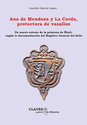 Ana de Mendoza y de la Cerda, protectora de vasallos