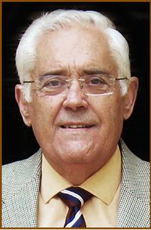 Jose Serrano Belinchon