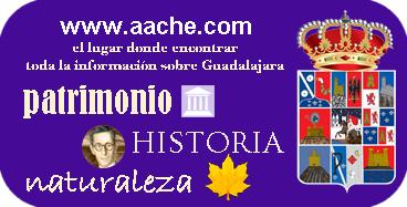 Aache, libros de Guadalajara