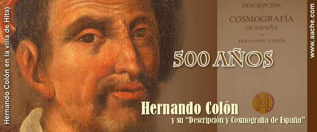 Hernando Colon describe Hita