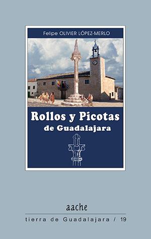 Rollos y picotas de Guadalajara