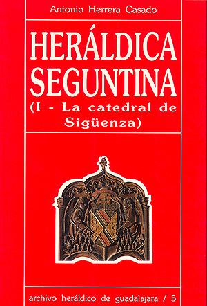 Heraldica de la catedral de Sigüenza